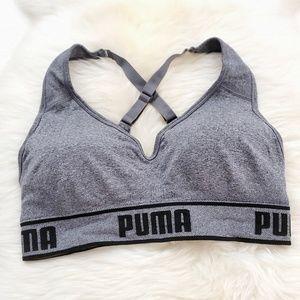 Puma Seamless Sports Bra